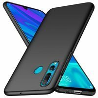 MSVII Simple Ultra-Thin Cover PC Case for Huawei P Smart Plus black