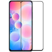 Nillkin CP+PRO Ultra Thin Full Coverage Tempered Glass with Frame 0,2 mm 9H for Xiaomi Poco F3 transparent