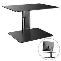 Nillkin HighDesk tall stand monitor support black