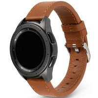 Ringke Leather One Classic replacement band strap for Samsung Galaxy Watch 3 41 mm brown (COM-B-20-21)