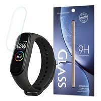 Screen Protector Film Full Coveraged for Xiaomi Mi Band 6 / Mi Band 5 (packaging – envelope)