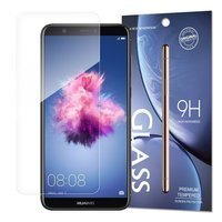 Tempered Glass 9H Screen Protector for Huawei P Smart (packaging – envelope)