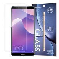 Tempered Glass 9H Screen Protector for Huawei Y7 Prime 2018 / Huawei Y7 2018 (packaging – envelope)