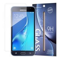 Tempered Glass 9H Screen Protector for Samsung Galaxy J3 2016 (packaging – envelope)