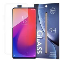 Tempered Glass 9H Screen Protector for Xiaomi Mi 9T / Xiaomi Mi 9T Pro (packaging – envelope)