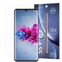 Tempered Glass SCO (Screen Center Only) 9H Screen Protector for ZTE Axon 11 5G (packaging – envelope)