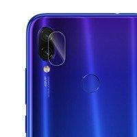 Wozinsky Camera Tempered Glass super durable 9H glass protector Xiaomi Redmi 7