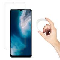 Wozinsky Nano Flexi Glass Hybrid Screen Protector Tempered Glass for Vivo Y20s