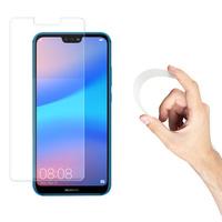 Wozinsky Nano Flexi Glass Hybrid Screen Protector tempered glass for Huawei P20 Lite