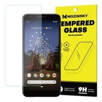 Wozinsky Tempered Glass 9H Screen Protector for Google Pixel 3a XL (packaging – envelope)