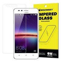 Wozinsky Tempered Glass 9H Screen Protector for Huawei Y3 II (packaging – envelope)