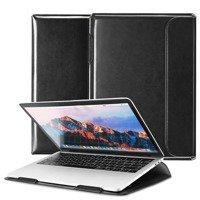 [PO ZWROCIE] Dux Ducis HEFI 2w1 torba etui podstawka na MacBook 12'' czarny