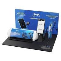 3MK Starter Kit All-Safe+ 1.0 PL ploter + telefon i zestaw akcesoriów do wycinania folii 1 szt.