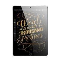 Dux Ducis All Tempered Glass super wytrzymałe szkło hartowane na cały ekran iPad 9.7'' 2018 / iPad 9.7'' 2017 przezroczysty