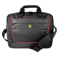 "Ferrari Torba FECB15BK laptop 15"" czarny/black Scuderia"