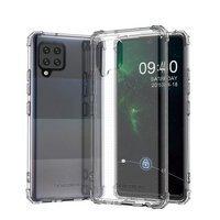 Wozinsky Anti Shock pancerne etui do Samsung Galaxy A42 5G przezroczysty
